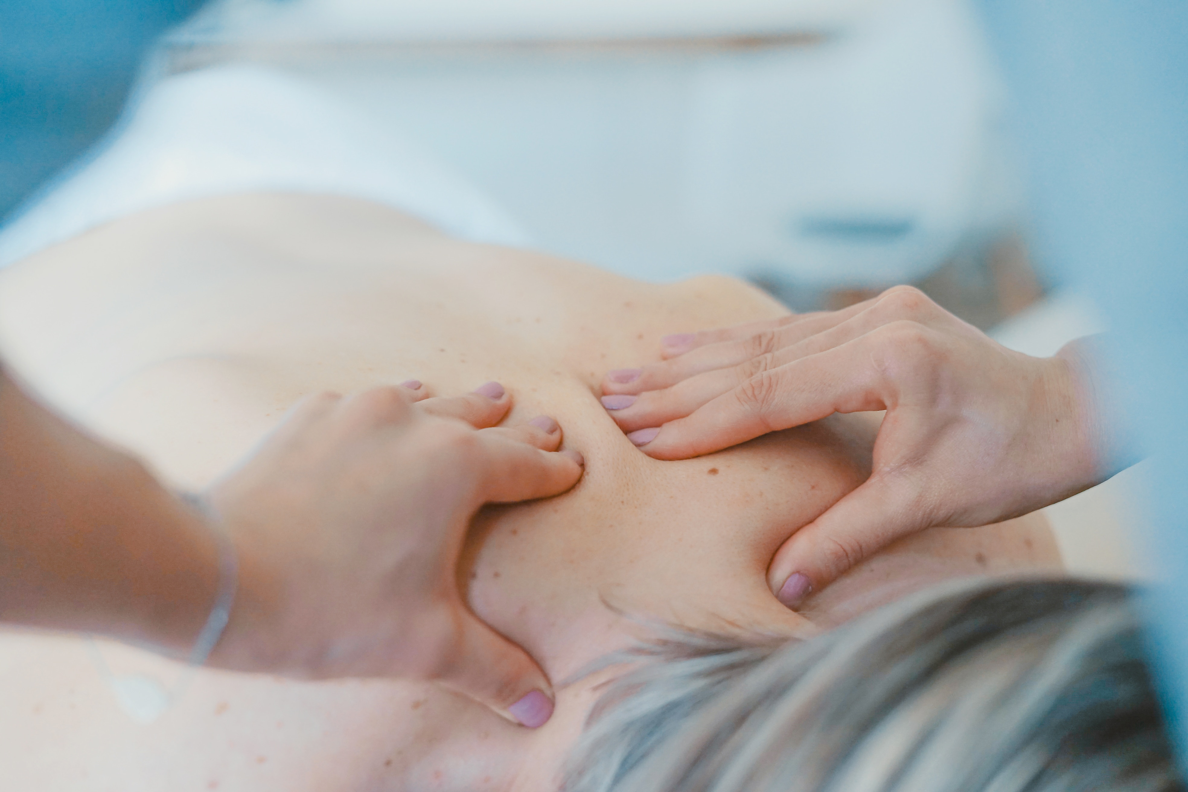 Massage Therapy in Port Jefferson, NY